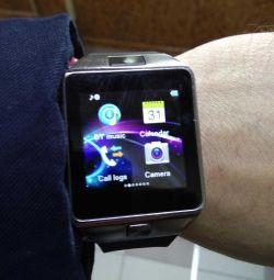 Smart watch DZ 09