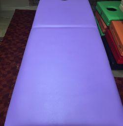 Τραπέζια μασάζ / καναπέδες