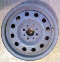 R14 disk damgalama