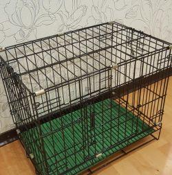 Cage - Valier