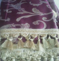 Curtains kit