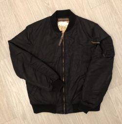 Куртка чоловіча Alpha Industries