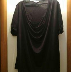 Блуза нова розмір 52