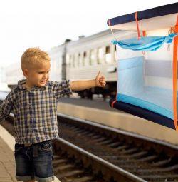 Modacı tren