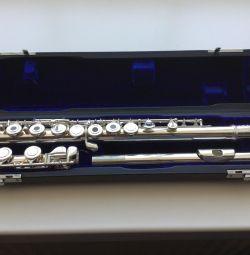Studentul flautului Di Zhao DZ 301 Boston