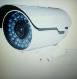 2 megapixel HD camcorder