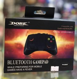 Game pad android