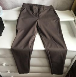 Trousers zolla new