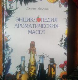 Encyclopedia of aromatic oils