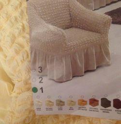 Чехол на кресло Турция