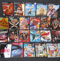 Sony Playstation 2 My Game Collection -