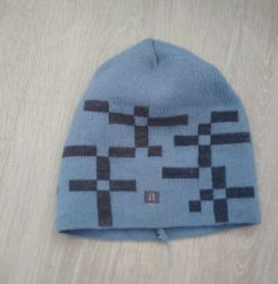 hat for boy p.50-52 for autumn