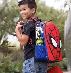 Portfolio Spider-man Disney