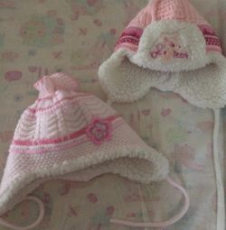Pălării pentru Lyali