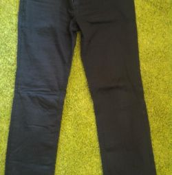 Warm Stretch Trousers