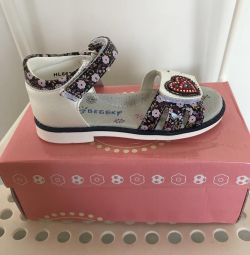 Sandale pentru fete BBESSKY