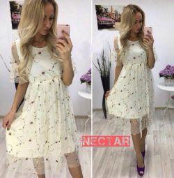 оригінальну сукню