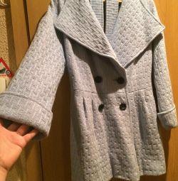 Short coat sleeve 3/4