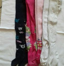 tights package