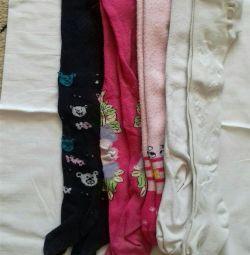 pantaloni pachet