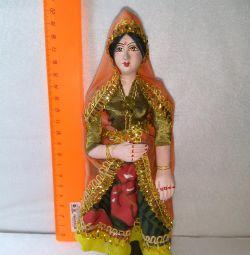 Κούκλα indian