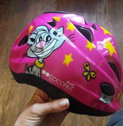 защитеый шлем coconut
