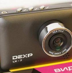 Yeni DVR DEXP LX-7