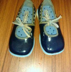 Παπούτσια r. 24