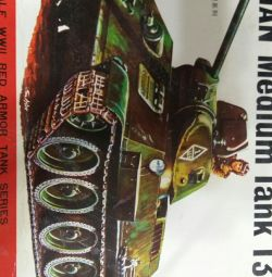 Танк Т-34/76