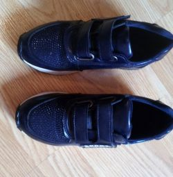 33 beden için ayakkabı