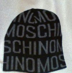 Σετ ανδρών (καπέλο και κασκόλ)