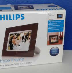 Cadru foto digital Philips 7FF1CWO