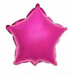 Balloon foil
