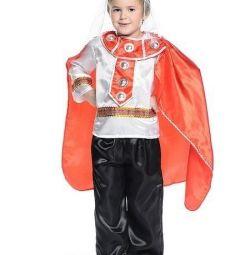 Knight costum 4-6 ani