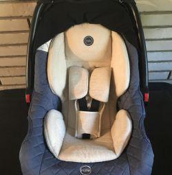 Car seat Happy Baby Skyler