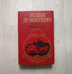 Seeker of adventures. Xavier de Montepen.