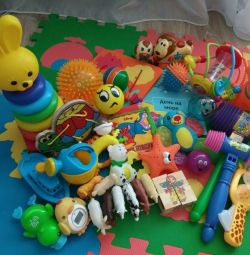Çıngırak oyuncaklar