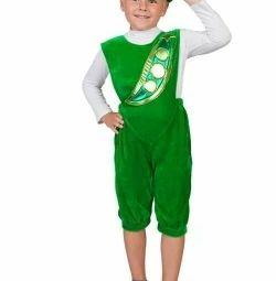 Costum Polka Dots