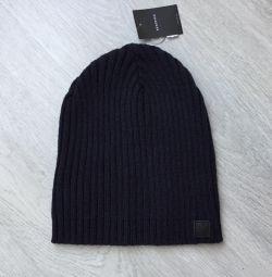 New Man's Hat