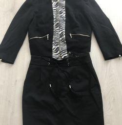 Το σακάκι της αγάπης Republik και η φούστα