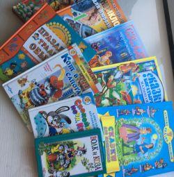 Книжки детские за всe цена