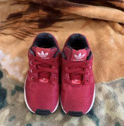 Krasovki çocuk Adidas