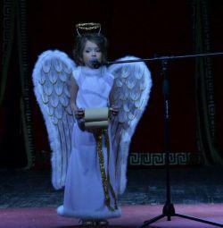 Fairy Angel Wings
