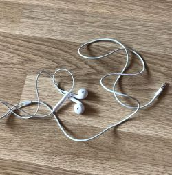 Apple Headphones Original