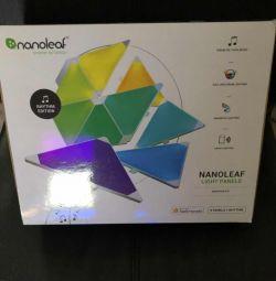 Nanoleaf Aurora led Panel - умная подсветка