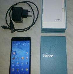 Smartphone Honor 5C, 16GB, 8 core