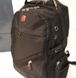 Bag Backpack Satchel