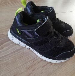 Sneakers children's Fila original