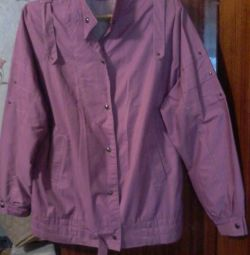 Women's new raincoat !!!
