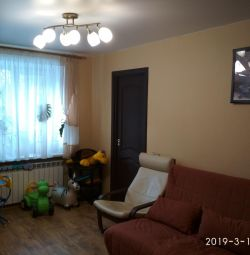 Apartment, 3 rooms, 5.13 m²
